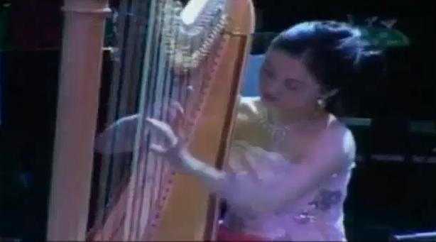 Harp Performances 5