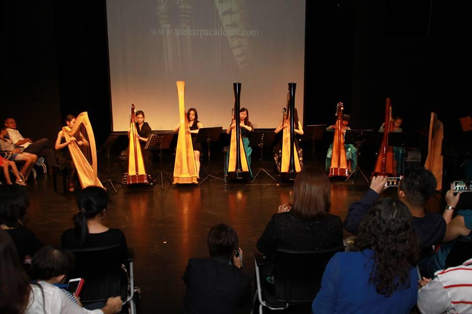Harp Journey 10