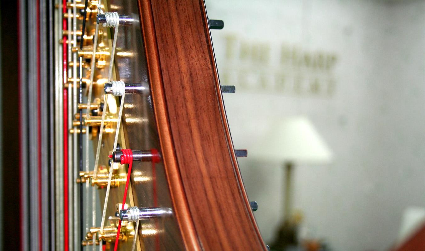 Harp Journey 15