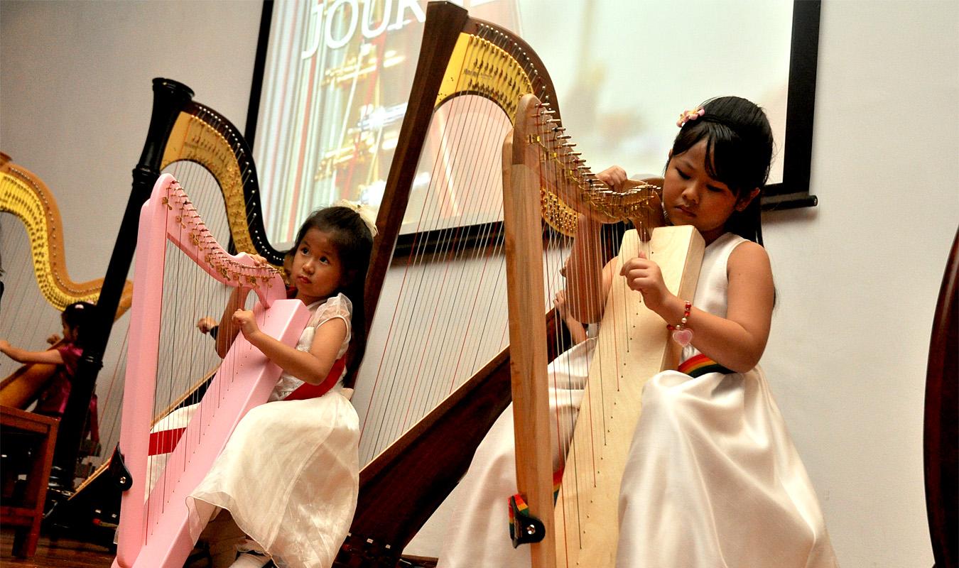 Harp Journey 17